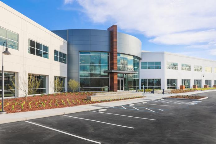 Brookfield Asset Management, San Jose, Silicon Valley, Cavium, Orchard Parkway, Bay Area