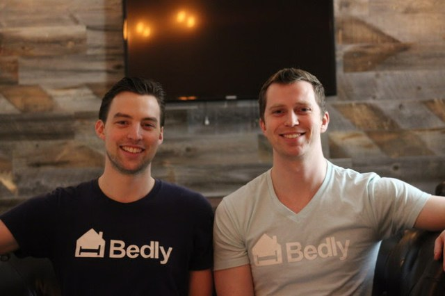 Bedly, Founder Collective, New York City, Boston, Seattle, Puget Sound
