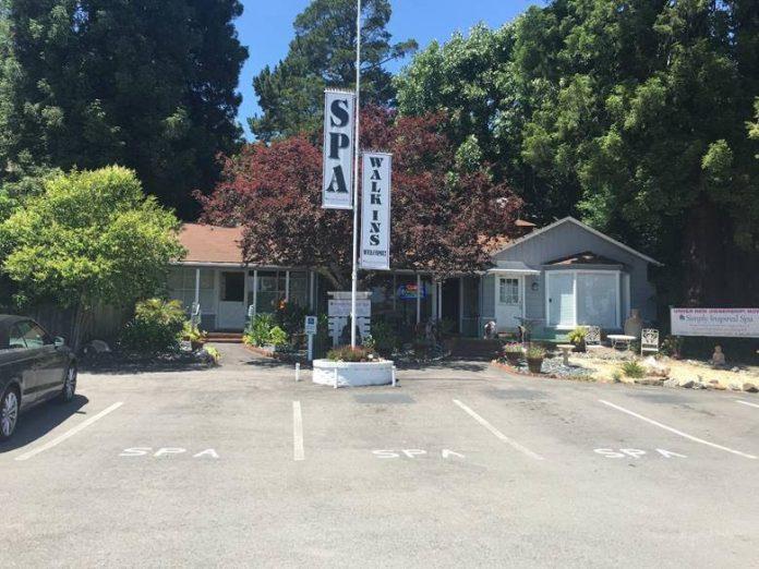 Meridian Commercial, San Rafael, San Francisco, Bay Area, Mill Valley, San Pablo