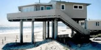 Sea Change San Mateo County Office of Sustainability California State Coastal Conservancy StateAECOM Arcadis Circlepoint U.S. Geological Survey