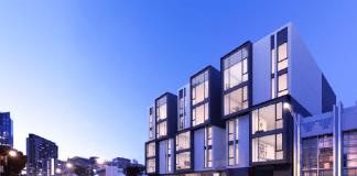 La Maison SoMa, San Francisco, Bay Area, Polaris Pacific,