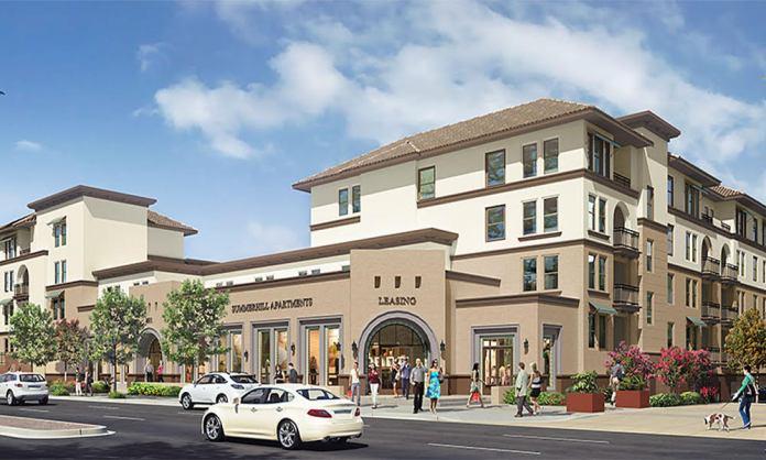 Summerhill Housing Group, Santa Clara, San Francisco, Bay Area, SummerHill Apartment Communities