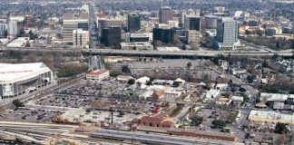 Google, San Jose, Silicon Valley, Bay Area, Trammel Crow, commercial real estate office campus Googleplex Diridon Station