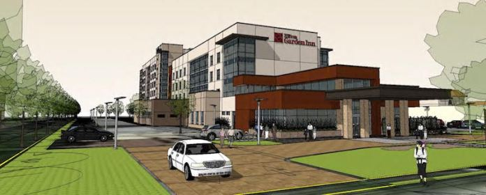 OTO Development, Sunnyvale, Hilton Garden Inn, San Francisco, Bay Area, Saratoga