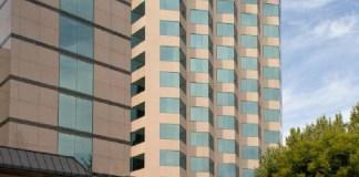 Cohesity, San Jose, Bay Area, Savills Studley, Riverpark Tower II,