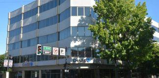 Meridian Commercial, San Rafael, Bay Area, San Francisco, North River Company,