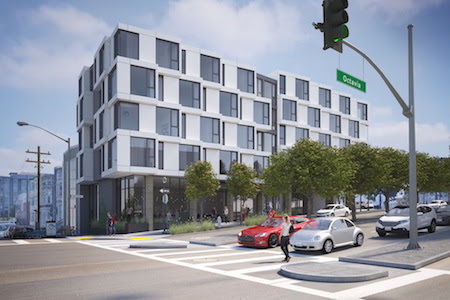 Parcel T, DM Development, San Francisco, Bay Area,