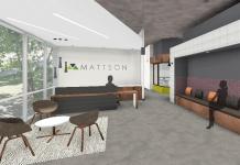 MATTSON, San Francisco, Bay Area, Foster CIty, IA Interior Architects, Built with Principle
