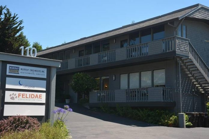 Meridian Commercial, Mill Valley, San Francisco, Bay Area, FH & TK Trust,