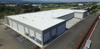 Dermody Properties, San Jose, Silicon Valley Industrial Center , Bay Area, Silicon Valley, East Bay
