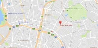 CBRE, Oakland, Howe Street Properties, East Bay, Cohen Rojas Capital Partners, apartment rental Northern California Bay Area