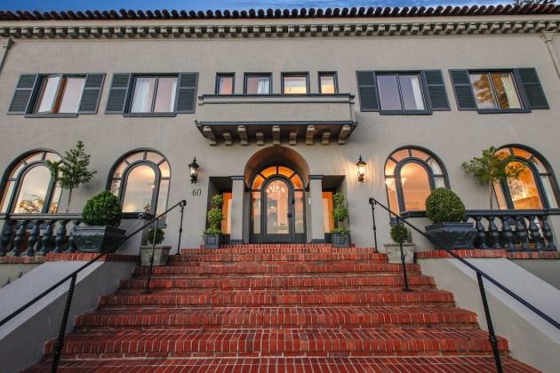 East Bay Piedmont Roofstock Oakland Tracy Anthony General Contractor Caitlin Jones Ghajar Mark Primack home design architecture remodel