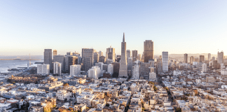 The College of Environmental Design, University of California, Berkeley, Real Estate Development + Design, Berkeley Law and the Haas School of Business, San Francisco, Bay Area
