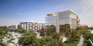 Cupertino, The Oaks Redevelopment Proposal, San Francisco, Bay Area, Cupertino City Council, KT Urban,The Oaks Shopping Center,