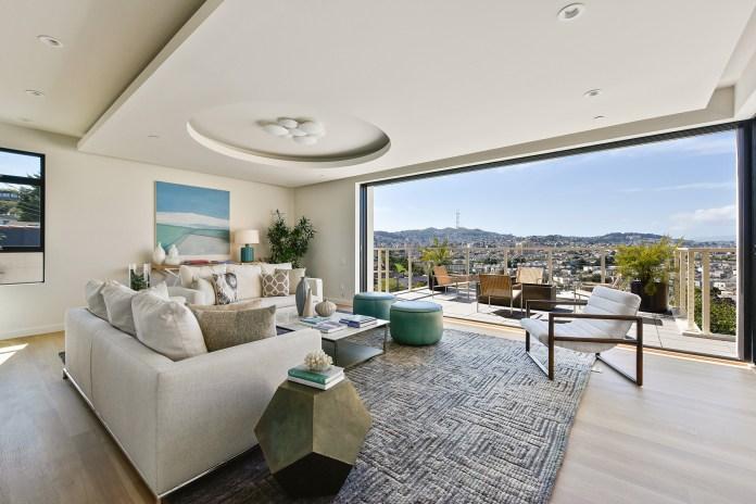 San Francisco, Zephyr Real Estate, Bernal Heights, The Montcalm Street, Bay Area