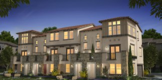 The New Home Company, Bay Area, Santa Clara, The Landing West, Fremont, Ellison Park, Milpitas, Berryessa District, Orchard Park, Berryessa District, San Jose