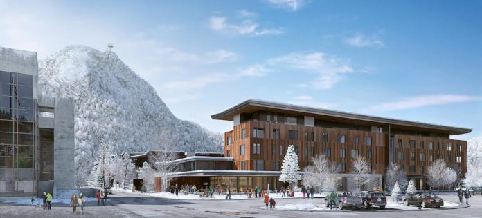 Squaw Valley, PlumpJack Group,Squaw Valley Inn, Meriwether Co, CCY Architects,Level Four Advisors, VITA, HDSF, Squaw Valley Mountain, PlumpJack Squaw Valley Inn & Residences, San Francisco, Level Four Advisors