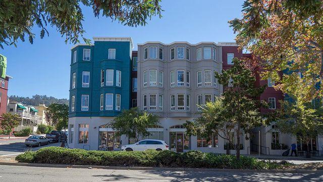Sacramento County Employees' Retirement System, San Francisco Bay Area, Lake Washington, BlackRock, Barings Real Estate Advisers, Sacramento County