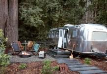 AutoCamp, Whitman Peterson, RobertDouglas, San Francisco, Santa Barbara, Napa, Sonoma, Airbnb, Vivre Hospitality, KHP Capital Partners
