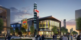 CityLine Sunnyvale, AMC Theaters, Whole Foods Market, Murphy Avenue, Redwood Square, Hunter Storm, STC Venture, Sares Regis Group Northern California,