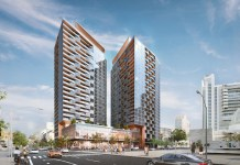 Holliday Fenoglio Fowler, MIRO, San Jose, Bayview Development Group, Broad Street Real Estate Credit Partners III, Goldman Sachs Merchant Banking Division
