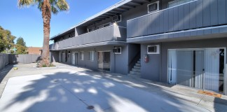 Pinza Group, East Bay Multifamily Sales Brokerage, Desert Palm Apartments, Bel Air Shopping Center, Clayton Station Shopping Center, Contra Costa County