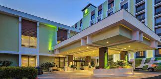 Aju Hotel San Jose, San Jose, Silicon Valley, San Jose Holiday Inn, True North Management, Westin San Jose, The Sainte Claire Hotel, Bay Area, Atlas Hospitality Group, CapitaLand, Ascott, The Domain Hotel, Sunnyvale, Santa Clara, San Francisco, East Bay
