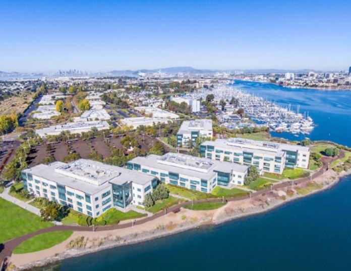 Holliday Fenoglio Fowler, Intel Campus, East Bay, SIMEON, Lionstone Investments, JPMorgan, California Department of Real Estate