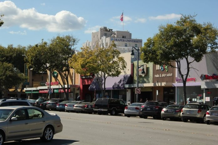San Mateo, Request for Proposals, General Plan, California Environmental Quality Act, Franklin Templeton Investments, Essex Property Trust, GoPro