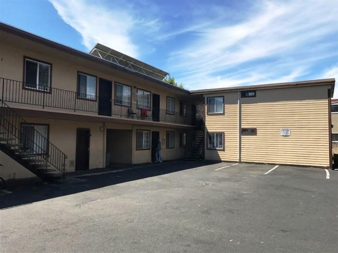 Pinza Group, East Bay Multifamily Sales Brokerage, San Pablo, Standard Ave, Top Real Estate Sales Brokerage, CoStar, Walnut Creek, California