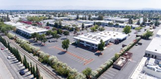 Cushman & Wakefield, Dell Avenue Area Plan, Colliers, Hines, Carlyle Group, Silicon Valley, Campbell, Vasona Technology Park, Vista Investment Group
