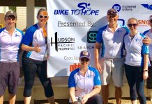 City of Hope, Annual Bike to Hope, Lagunitas Brewery, Petaluma, Hudson Pacific Properties, SB Architects, Wine Country, Sonoma County, Lagunitas Brewery, Pankow Builders, Northern California Real Estate & Construction Council,