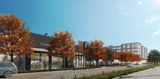 Weingarten Realty, Cambrian Park Plaza Shopping Center, Camden Community Center, Weingarten Realty Investors, Cambrian Park Plaza, Schaffer Land Trust, Kenneth Rodrigues, Partners of Mountain View, Campbell, Los Gatos, Main Street Cupertino, San Jose Planning Department