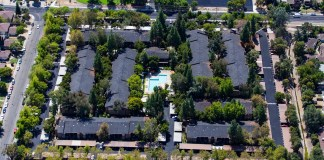 Cushman & Wakefield, FPA Multifamily, Sacramento, Demmon Partners, Downtown Sacramento, California State University Sacramento, The Falls at Arden, C&W Services