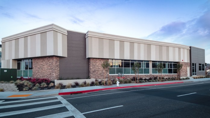 Harriman Kinyon Architects, Stevens Hemingway Stevens, Castro Valley Municipal Advisory Council, Sutter Health, Castro Valley, Meridian, San Ramon