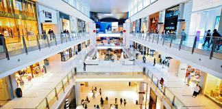 Retail, shopping centers, America, Canada, Germany, Great Recession, DDR, Brixmor, Regency Centers, Kimco, Weingarten, Equity One, Regency Centers, Property Development Centers, TRC, Westfield, Unibail-Rodamco, Wall Street, John Cumbelich & Associates, San Francisco Bay Area