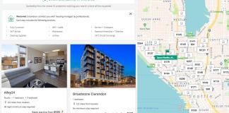 Seattle, Urbandoor, property management, privacy, commercial real estate tech, Greystar, WeWork, Ikea, TaskRabbit, supply