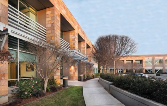 Vertical Ventures, Redwood City, The Pointe at Redwood , Shores, AB Sciex, Danaher, Kennedy Wilson, Redwood Shores, Northern California, CBRE's Palo Alto office