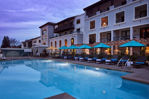 Furnished Quarters, San Francisco Bay Area, Northern California, Palo Alto, Sunnyvale, San Francisco, San Francisco's South of Market, 340 Fremont, The Paramount, Avalon Hayes Valley, 923 Folsom, Silicon Valley, The Marc in Palo Alto, Encasa in Sunnyvale