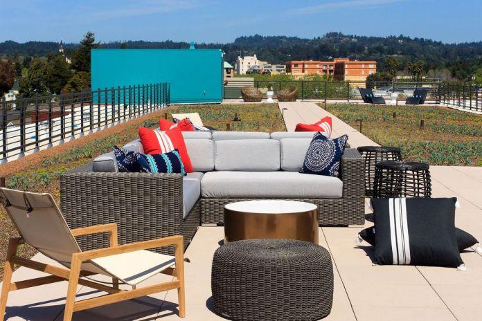 Santa Cruz, SWENSON, Five55 Pacific, Woodmont Real Estate Services, Design-Develop-Build platform, Swenson family, Five55