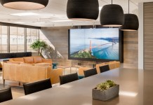 Bay Area, SmithGroupJJR, Stegmeier Consulting Group, North America, Open Office Research Study, FORGE, 2016 California Energy code, workplace technology