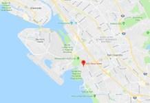 Prologis, DCT Hayman Logistics Center, Lee & Associates, Oakland, D.R. Stephens, REIT, CBRE, San Leandro, Hayward, DCT Industrial Trust, East Bay San Francisco