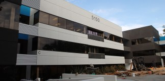 Los Altos, Dutchints Development, TA Associates Realty, George Smith Partners, Sillicon Valley, Boston, 5150 El Camino Real