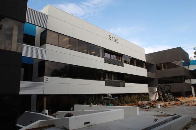 Los Altos, Dutchints Development, TA Associates Realty, George Smith Partners, Sillicon Valley, Boston, 5150 El Camino Real