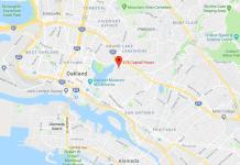 Marcus & Millichap, Oakland, Lake Merritt, Cleveland Heights, Bay Area, United States, Canada, 478 Capital Street, California