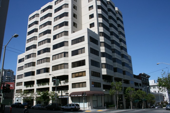 NorthMarq Capital, San Francisco, Sutter Plaza, Van Ness Corridor, City Hall, CMBS, Freddie Mac, Fannie Mae, non-medical office buildings
