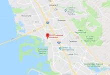 Shea Properties, Colliers International, IronRidge, Shea Center Hayward, Highway 92, San Mateo Bridge, Costco, Union Landing, SIOR, Newmark Cornish & Carey
