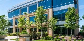 KBS Real Estate Investment Trust III, KBS REIT III, Newport Beach, Rocklin Corporate Center, Energy Star label, Newmark Knight Frank