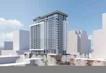 San Francisco Bay Area, San José, SIMEON, Ankrom Moisan Architecture, City of San José, City's Envision San José 2040 General Plan, BART Station