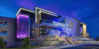 Topgolf, San Jose, Alviso, Terra Ventures, Shops@Terra, NFL San Francisco 49ers, Silicon Valley, WGT Golf, Roseville, Sacramento